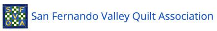 San Fernando Valley Quilt Association