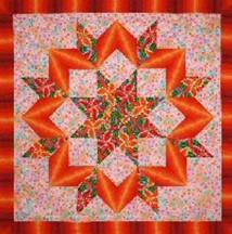 jan krentz briken star quilt workshop